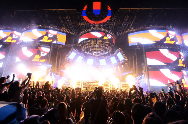 Ultra Miami &amp; Ultra Europe Locked in Legal Battle.<br>