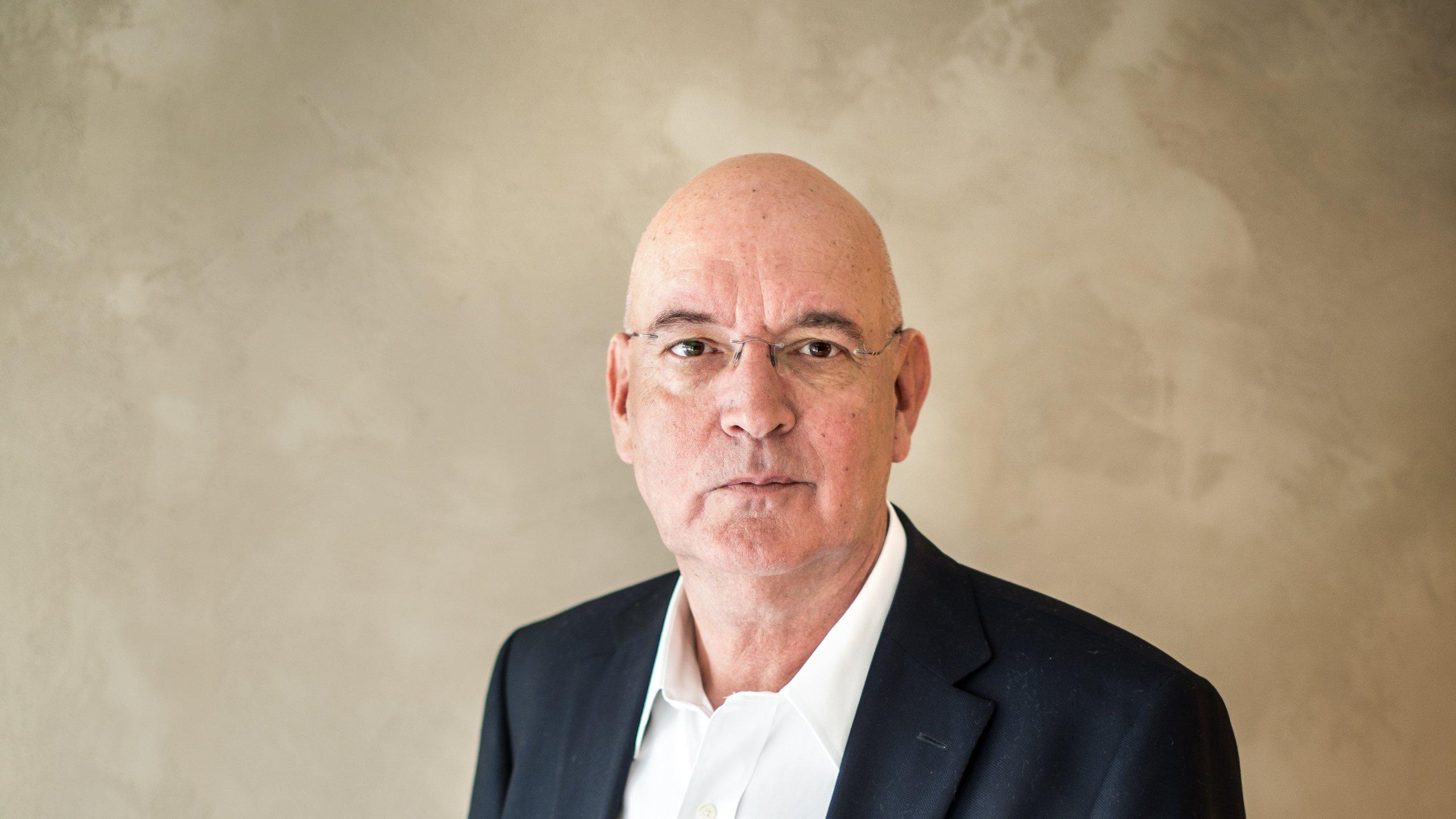 Filmproducent Erwin Provoost gaat VAF leiden