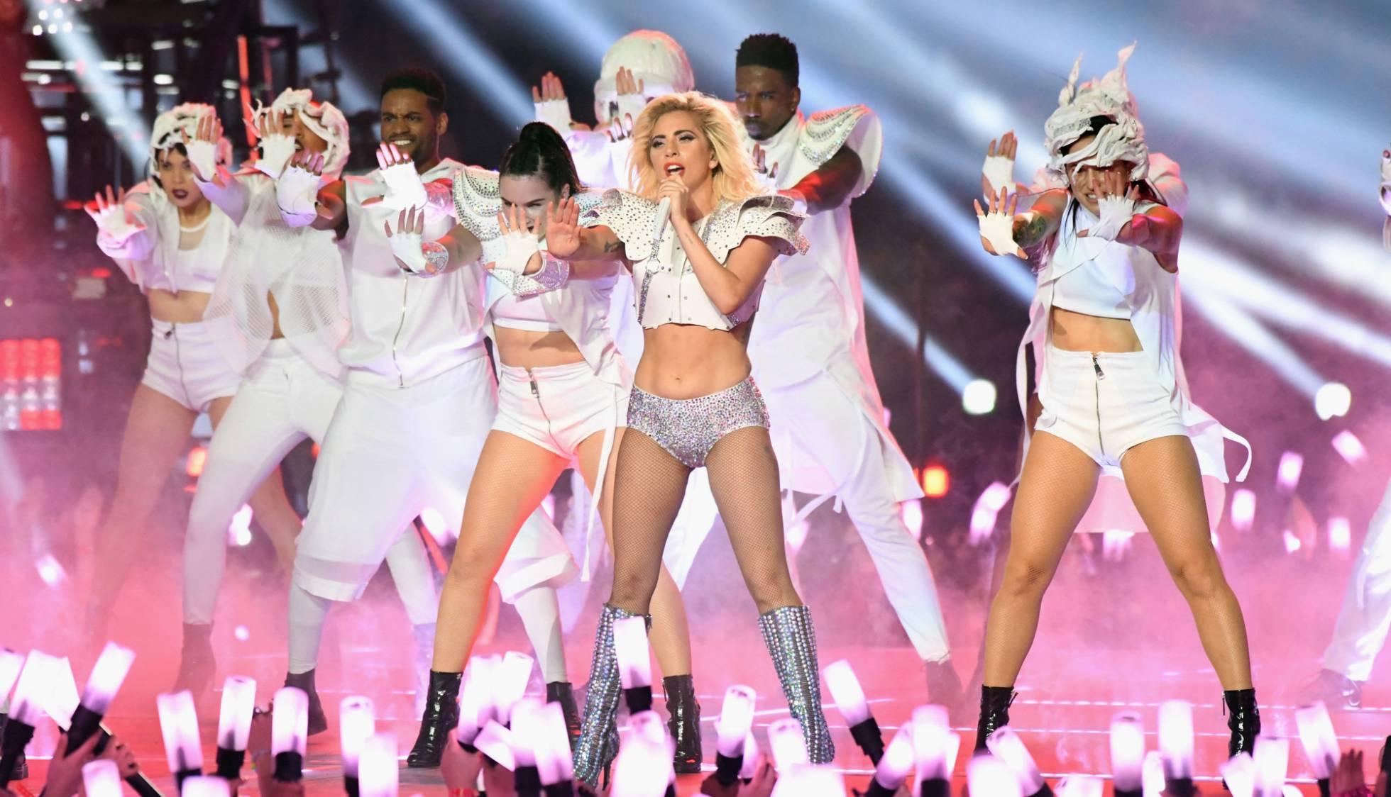 Lady Gaga arranca en Vancouver la gira que llegará a Barcelona el 21 de septiembre.