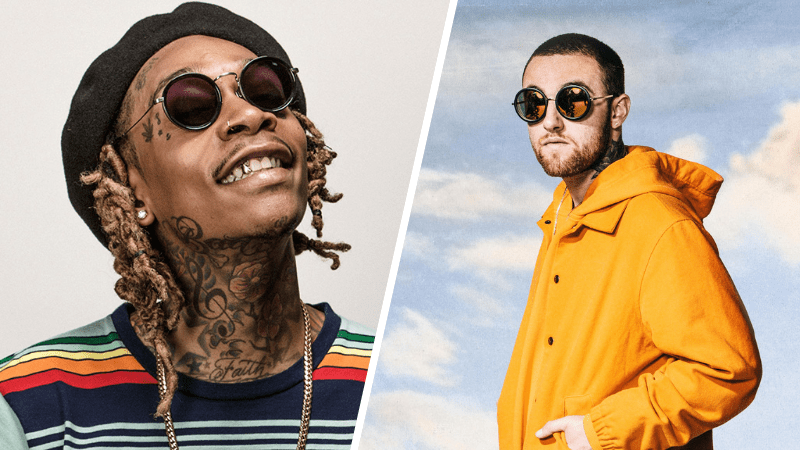Wiz Khalifa e Mac Miller cancelam shows em Porto Alegre e no Rio