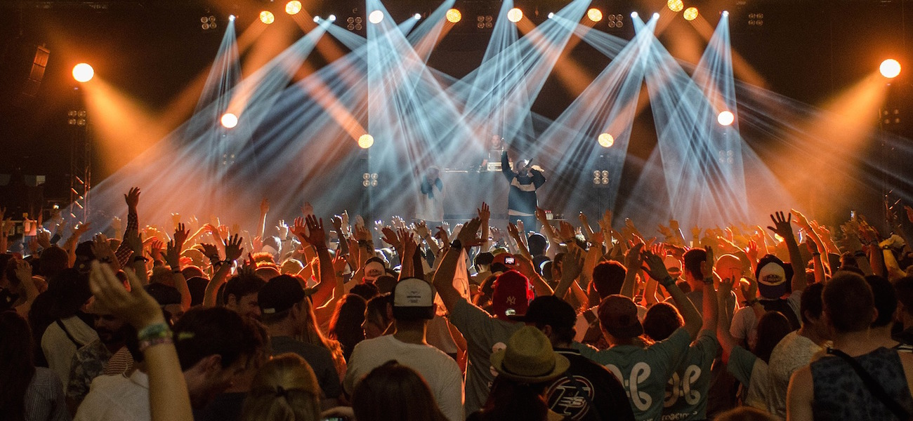 Live Nation Italy chief champions dynamic pricing<br>