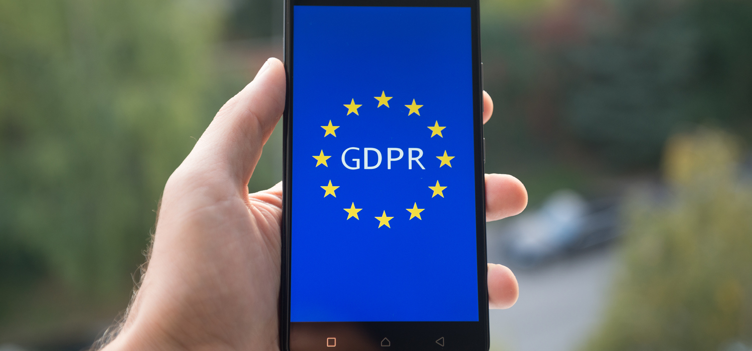 <div>Ticketing professionals, are you prepared for GDPR?</div>