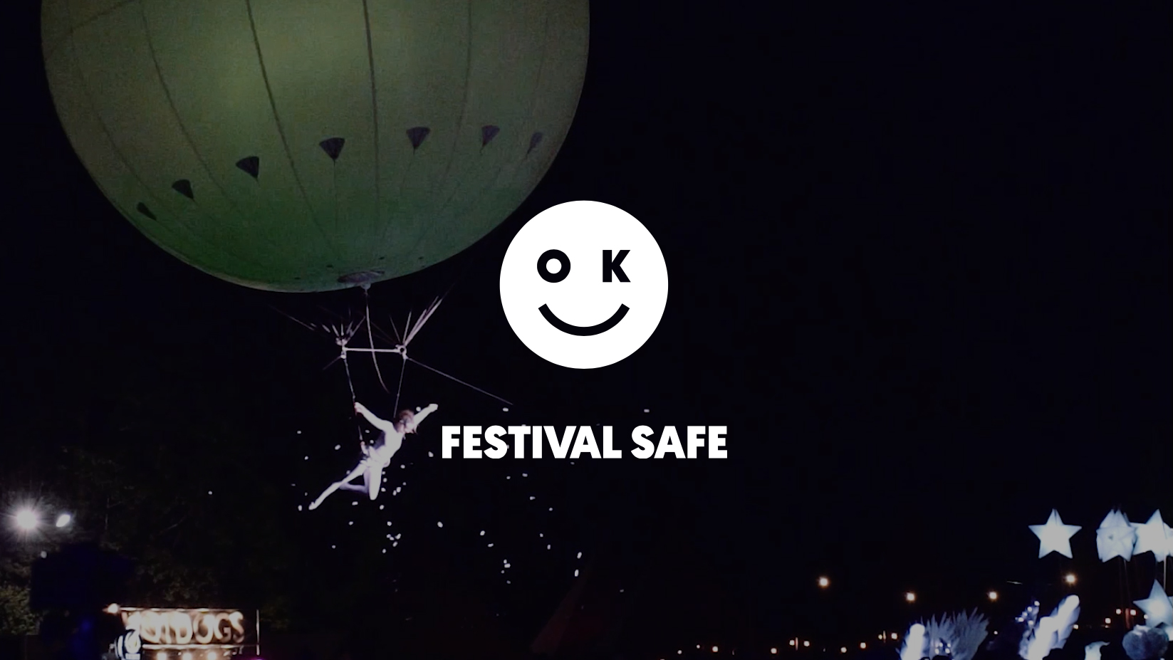 <div>Global launches new Festival safety initiative, Festival Safe</div>
