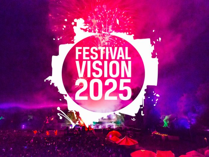 <div>Festival Vision:2025 reveals full programme for The Showman's Show.</div>
