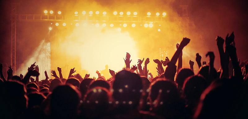 <div>Live Music: Officially better than sex.</div>