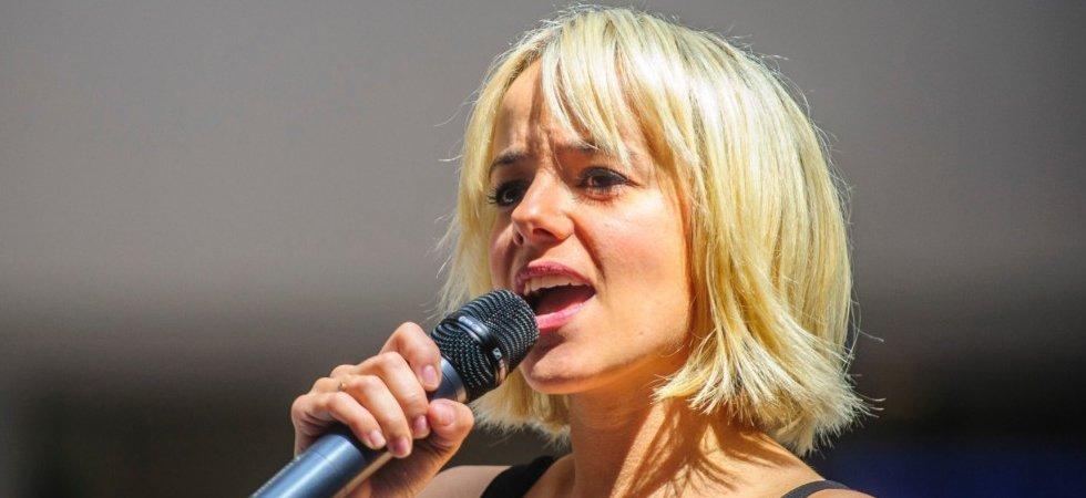 <div>Alizée cancela conciertos en México</div>