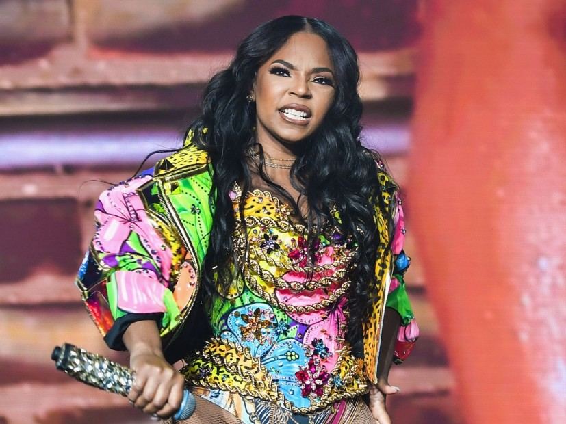 <div>Ashanti Concert Gets Canceled After Selling 24 Tickets.</div>