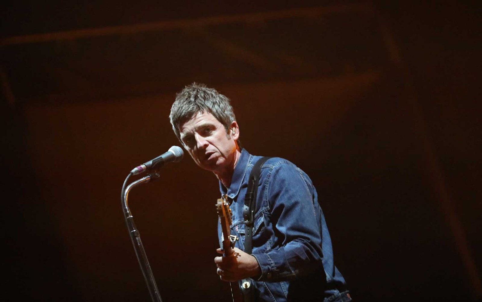 <div>Noel Gallagher e Foster the People fazem shows mornos no Summer Break Festival em SP</div>