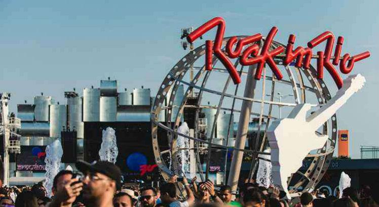 <div>Rock in Rio garante a edição de 2021 antes de começar a de 2019</div>
