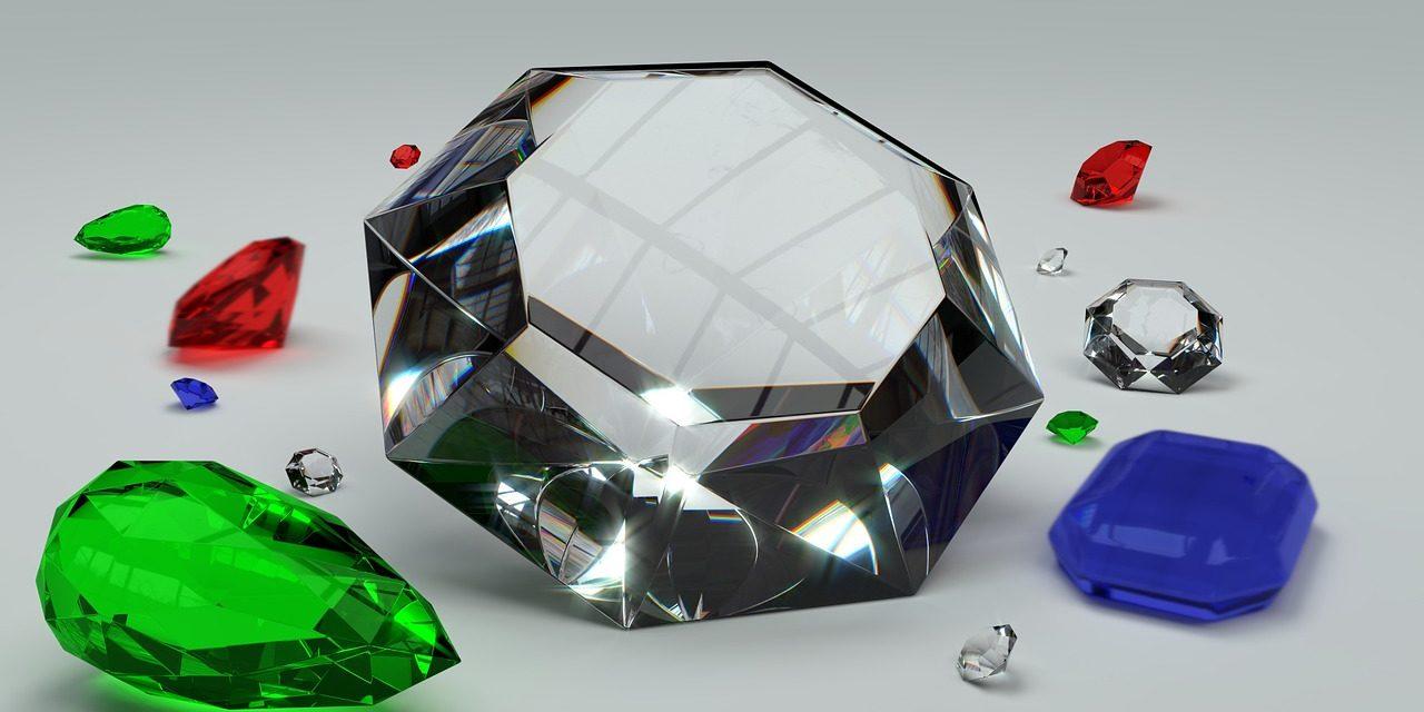 """<div>Le diamant de synthèse à 800 € le carat - Une nouvelle clientèle : """"Les Millenials""""</div>"""