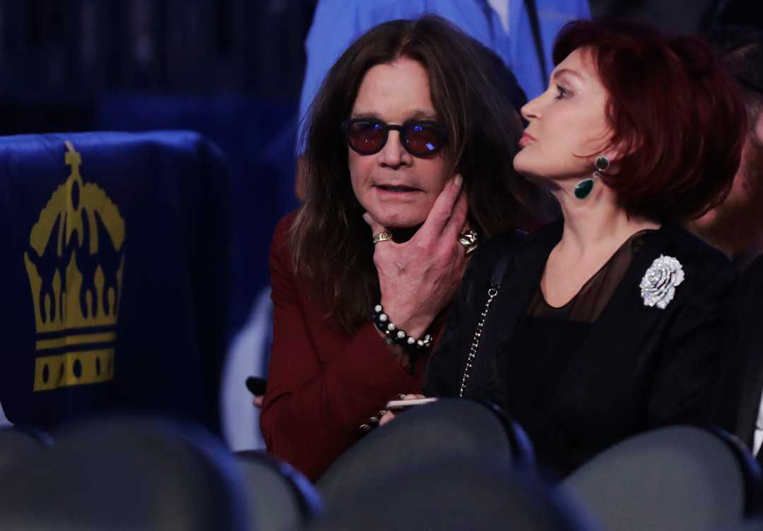 "<div>Ozzy Osbourne ""frustrated, angry and depressed"" about postponing tour for health reasons.</div>"