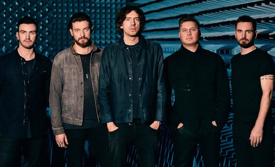<div>Snow Patrol cancel Glastonbury performance as bandmember Johnny McDaid needs immediate neck surgery</div><div><br></div>