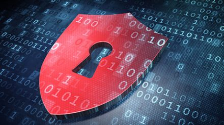 Data protection gets serious