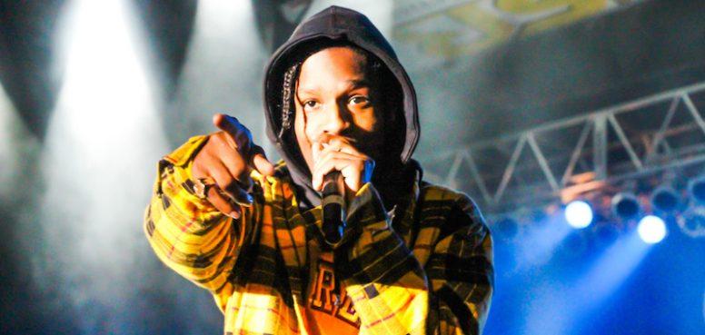 <div>A$ap Rocky awaits Sweden assault trial verdict in US.</div>