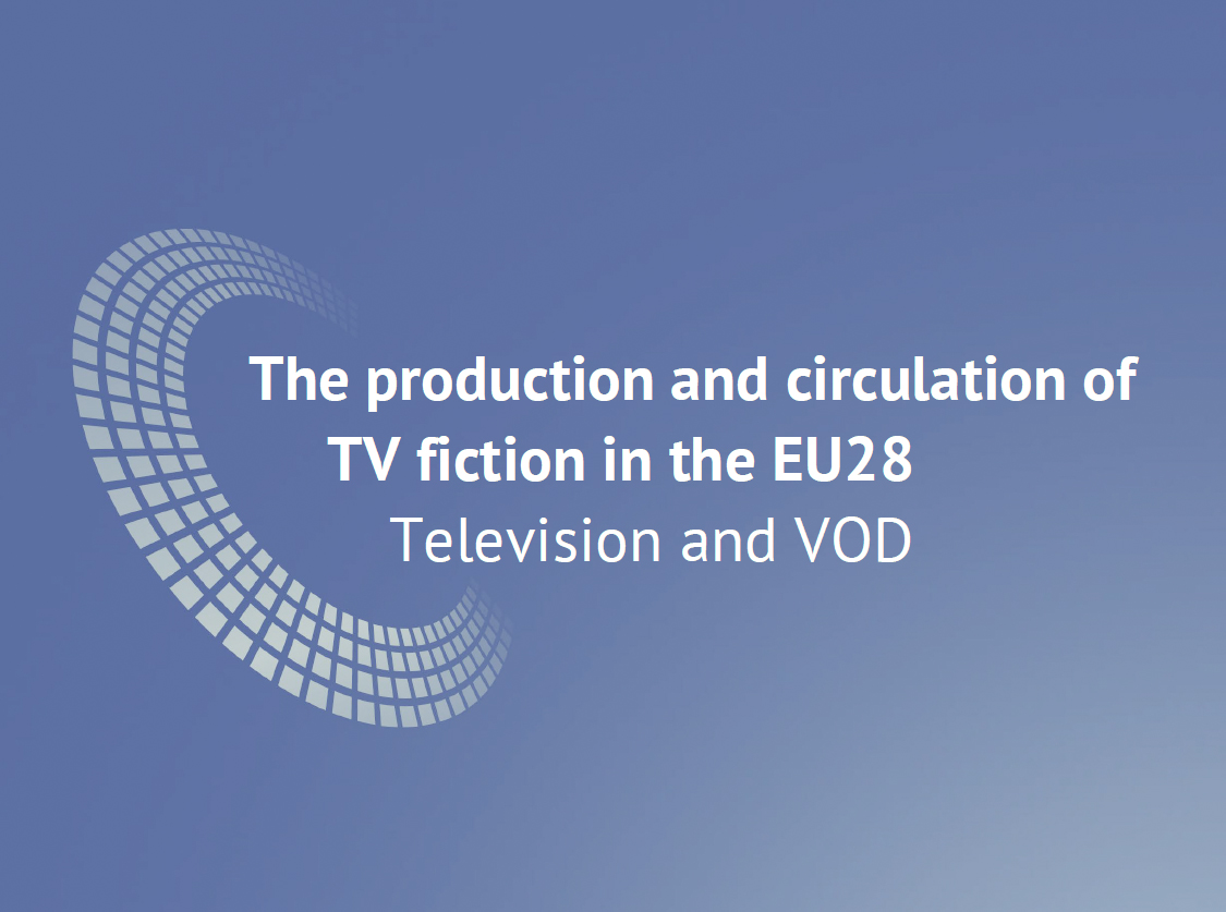 <div>How many TV films and series does Europe produce?</div>