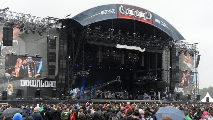 <div>En raison de travaux sur le RER, le Download Festival 2020 n'aura pas lieu.</div>
