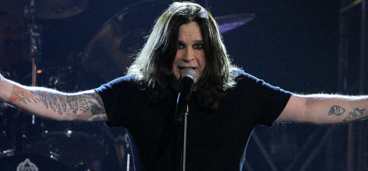 <div>Ozzy Osbourne postpones Tour Again</div>