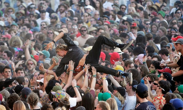 "<div>Aussie Live Industry: New Festival legislation ""unworkable""</div>"