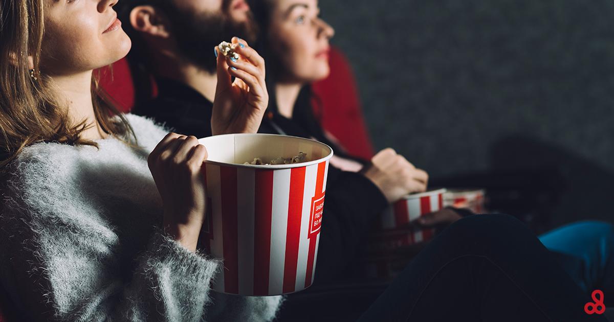 En France, le public veut retourner au cinéma