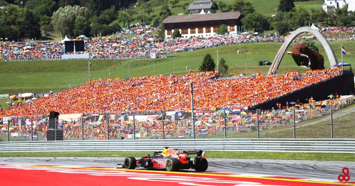 Formula One may start 2020 season during summer