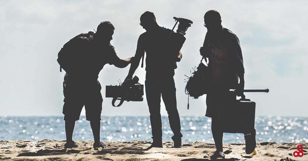 Bonne nouvelle pour les producteurs du cinéma et de l'audiovisuel (FWB)